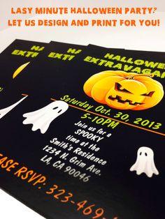 Halloween Invites! Halloween Invitations, Invites, Rsvp, Halloween Party, Prints, Poster, Design, Posters, Design Comics