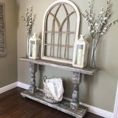 Are you looking for ideas for farmhouse living room? Browse around this website for cool farmhouse living room ideas. This cool farmhouse living room ideas will look completely amazing. Arched Wall Decor, Diy Wall Decor, Diy Home Decor, Stair Wall Decor, Pier One Wall Decor, Stair Landing Decor, Wall Décor, Wall Art, Home Living Room
