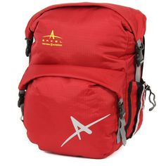 The Dolphin 48 waterproof panniers are the most functional, durable dry-bags on the market. Large enough for expedition touring and perfect for daily commuter workhorses. Bike Panniers, Dolphins, Touring, Under Armour, Backpacks, Mountains, Outdoor Activities, Backpack, Common Dolphin