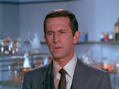 Get Smart: Season 1, Episode 10 Our Man in Leotards (20 Nov. 1965) Don Adams, Maxwell Smart, Mel Brooks, Buck Henry, Director: Richard Donner (as Richard D. Donner)
