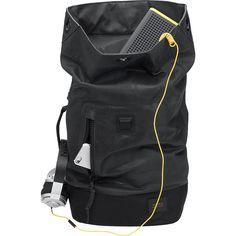 Nixon Origami Backpack | Black