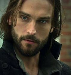 Ichabod Crane ~ Sleepy Hollow