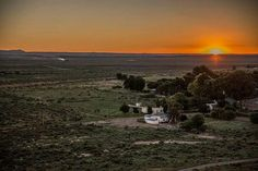 Loxton Landscapes, African, Celestial, Sunset, Outdoor, Paisajes, Outdoors, Scenery, Sunsets