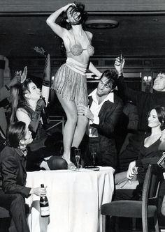 Monica Belluci for Dolce & Gabbana. Spring/Summer 1992.