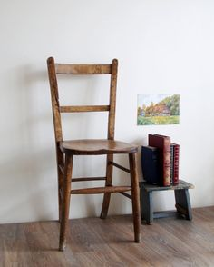 Vintage Wooden Chairs >> 31 Best Vintage Wooden Chairs For Woodblock Project Images In 2015