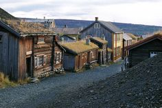 Norway | United Nations Educational, Scientific and Cultural Organization #røros