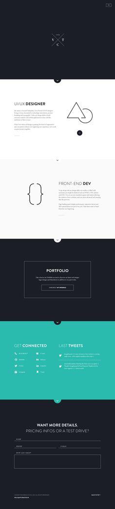 Website Design / Home_fullview