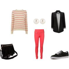 Designer Clothes, Shoes & Bags for Women Cool Stuff, Stuff To Buy, Shoe Bag, Polyvore, Shopping, Collection, Design, Women, Fashion