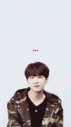 I appreciate ur existence so much, Yoongi ahh