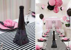 Paris Guest Dessert Feature | Amy Atlas Events