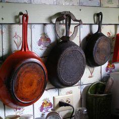 Mákos kalács 2. - almával | Nosalty Iron Pan, It Cast