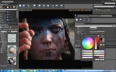 Making of Hellblade SenuaComputer Graphics & Digital Art Community for Artist: Job, Tutorial, Art, Concept Art, Portfolio