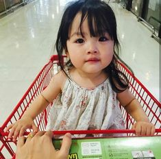 Asian Kids, My Children, Cute Babies, To My Daughter, Couples, Wallpaper, Funny, Korean Babies, Girls