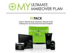 The FIT pack!! Get YOUR SEXY BACK! http://myskinnymiracle.myitworks.com