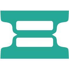 Silhouette Design Store - View Design #35962: echo park tab