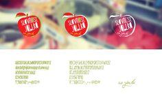 Slavnost Jablka 2014 | BPR Creative Corporate Identity, Logos, Creative, Logo, Branding, Visual Identity