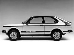 Fiat 128 Coupe/3P - whe I solda cars in Markham, th8is was one of the casrs  I often took home, great car.