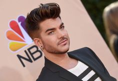 Adam Lambert Photos: 2015 iHeartRadio Music Awards