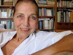 Breve seleção de poemas de Marina Colasanti (Sant'Anna)
