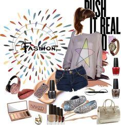 """""""Fashion Splat"""" by nindyahkinasih on Polyvore"""