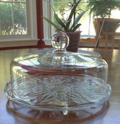 Luvable Friends Printed Fleece Blanket Birds. Princess House CrystalCake PlatesFine ... & Princess House Crystal Heritage Cake Platter with by silverhawk ...