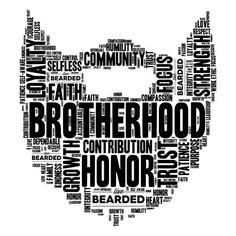 Brotherhood of the Beard