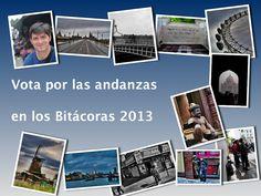 22 razones para volver a ser finalistas en los premios bitácoras 2013