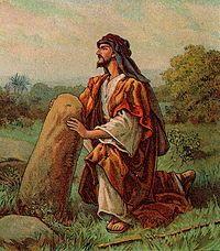 27- ADEPTO alquímico Bíblico JACOB