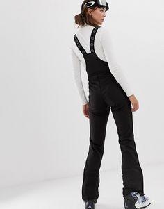 c335779c ASOS 4505 | ASOS 4505 Tall ski salopettes Suspender Pants, Ski Pants, Winter  Wear