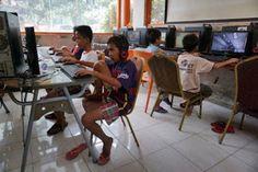 Il Pollaio delle News: Il governo indonesiano propone un Forum sulla sicu...