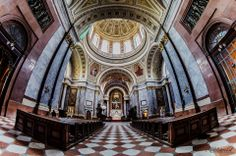 Esztergom - Bazilika  fotó: https://www.facebook.com/AlchimistPhotography
