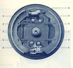 vw brake diagram the pinfinity collection repins i m awfully fond rh pinterest co uk