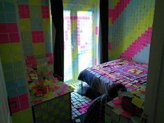 Ihren Raum in ein wunderschönes Kunstwerk verwandeln.
