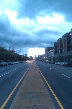 W broad street Richmond, VA!