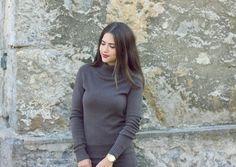 Persönliche Worte zum bloggen Turtle Neck, Sweaters, Outfits, Fashion, Blogging, History, Moda, Suits, Fashion Styles
