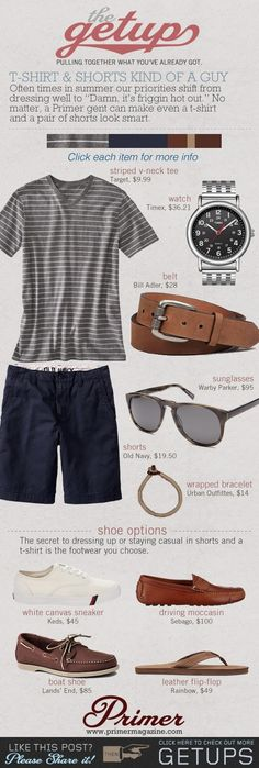 cee782595599 Classic Summer Styles by Kyle A L Fashion Moda