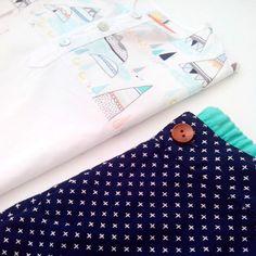 Nuestra camisa de indios ❤️ es puro amor #kids #corazondeleonkids #lovelydesign #moda #madeinSpain #camisa #niño #SpringSummer2015