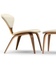Cherner Lounge Armless Chair  $1149