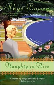 Queen of hearts a royal spyness mystery by rhys bowen httpwww book review naughty in nice by rhys bowen the fifth in the her royal spyness cozy mystery series fandeluxe Choice Image