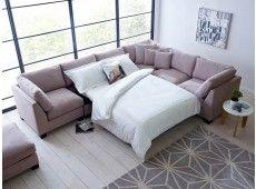 Isabelle Corner Sofa Bed Sectional Sofa Set