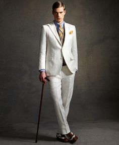 the gatsby lookbook