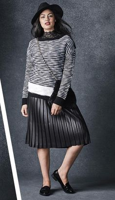 Shop The Victorian Trend: Dark Noir | Fashion | Simply Be
