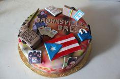 Brownsville Bred