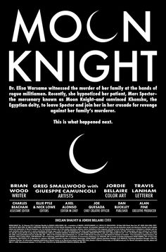 Preview: Moon Knight #10,   Moon Knight #10 Story: Brian Wood Art: Greg Smallwood & Giuseppe Camuncoli Cover: Declan Shalvey & Jordie Bellaire Publisher: Marvel ...,  #All-Comic #All-ComicPreviews #BrianWood #Comics #DeclanShalvey #GiuseppeCamuncoli #GregSmallwood #JordieBellaire #Marvel #MoonKnight #Previews