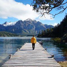⚓️ Bariloche - Argentina @llaollaohotel @latamairlines