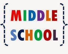 Miss Thrifty SLP: The Hunt: Middle School Resources