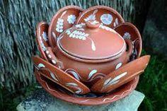 Resultado de imagem para ceramica do vale do jequitinhonha mg