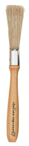Espresso Supply Grinder Brush 75 by Espresso Supply *** Click image for more details.