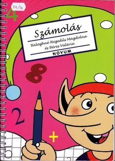 Szmols Firka manval - feladatok.pdf Math For Kids, Album, Education, School, Books, Maths, Pdf, Libros, Book