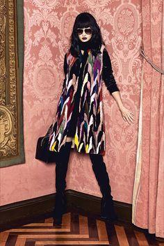 Sfilata Alice + Olivia New York - Collezioni Autunno Inverno 2017-18 - Vogue